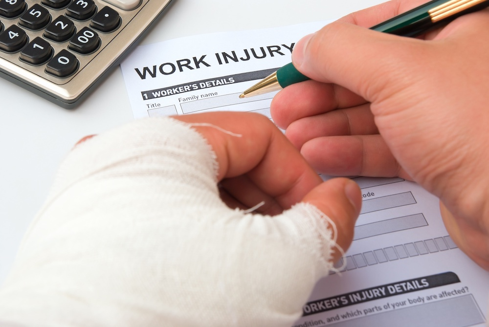 workers comp insurance in Noblesville, Fort Wayne, Crawfordsville or Lafayette STATE | Ellinger Riggs Insurance
